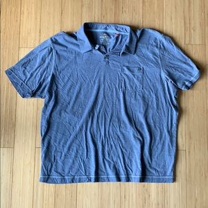 XXL Tommy Bahama polo shirt